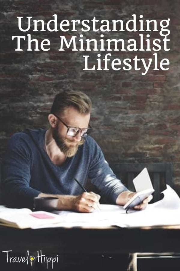 Understanding the minimalist lifestyle